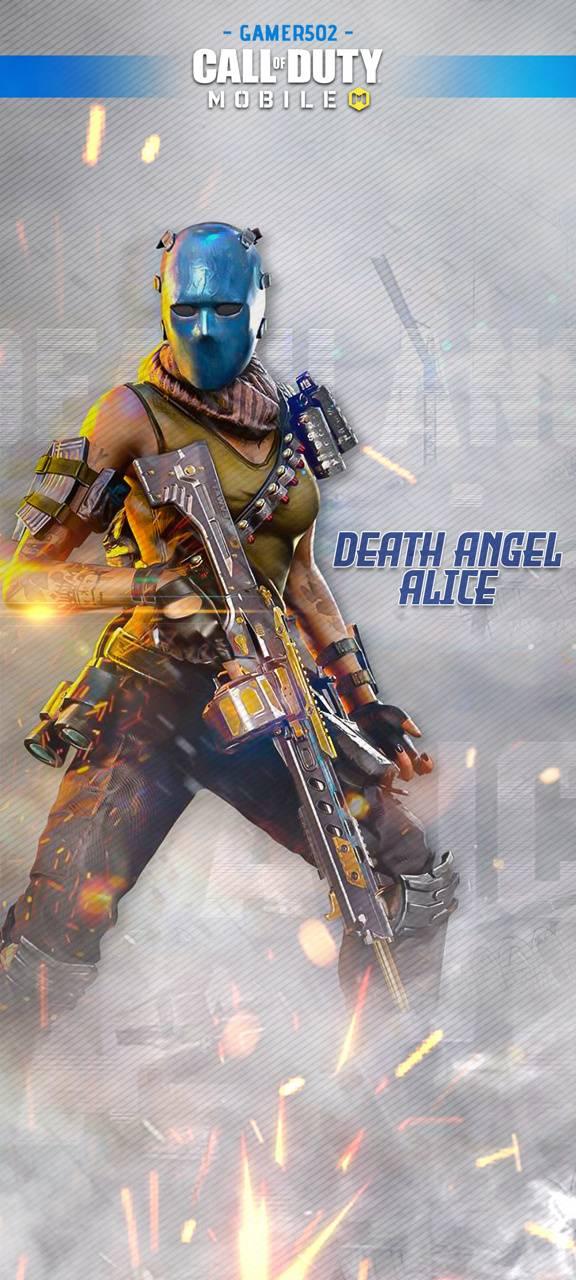 Death Angel Alice