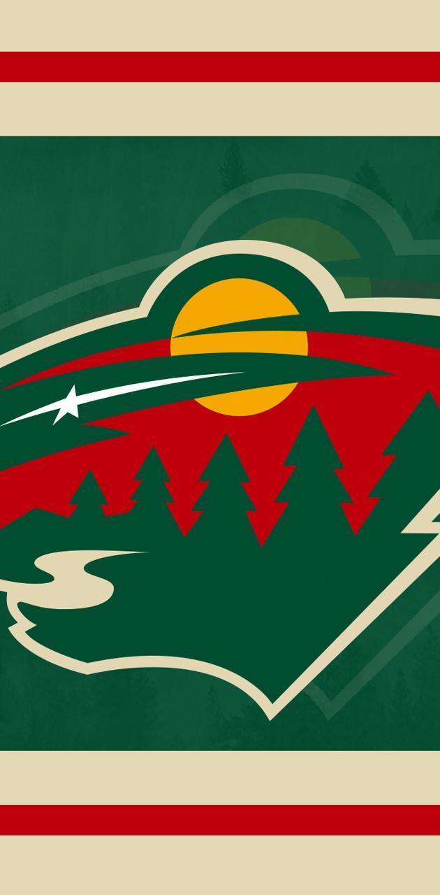 Wild Wallpaper NHL