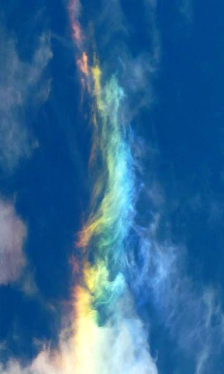 Rainbow - Sky