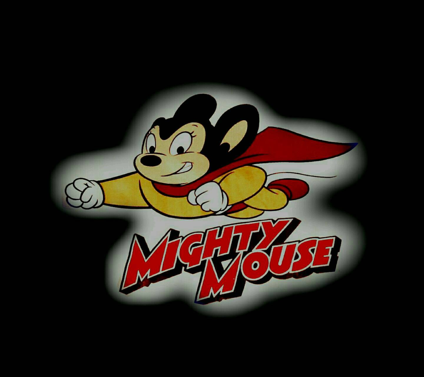 Mighty Mouse Wallpaper By Acfull23 41 Free On Zedge