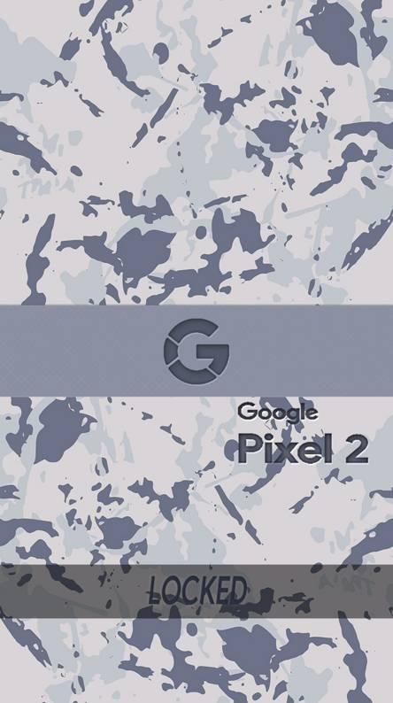 Pixel 2 Locked