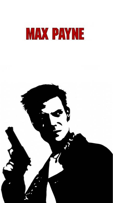 Max Payne Wallpapers Free By Zedge