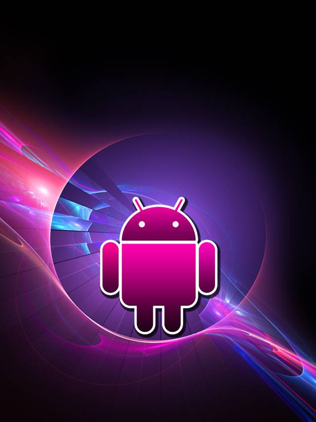 Android Rainbow Wallpaper By Timothyczech 73 Free On Zedge