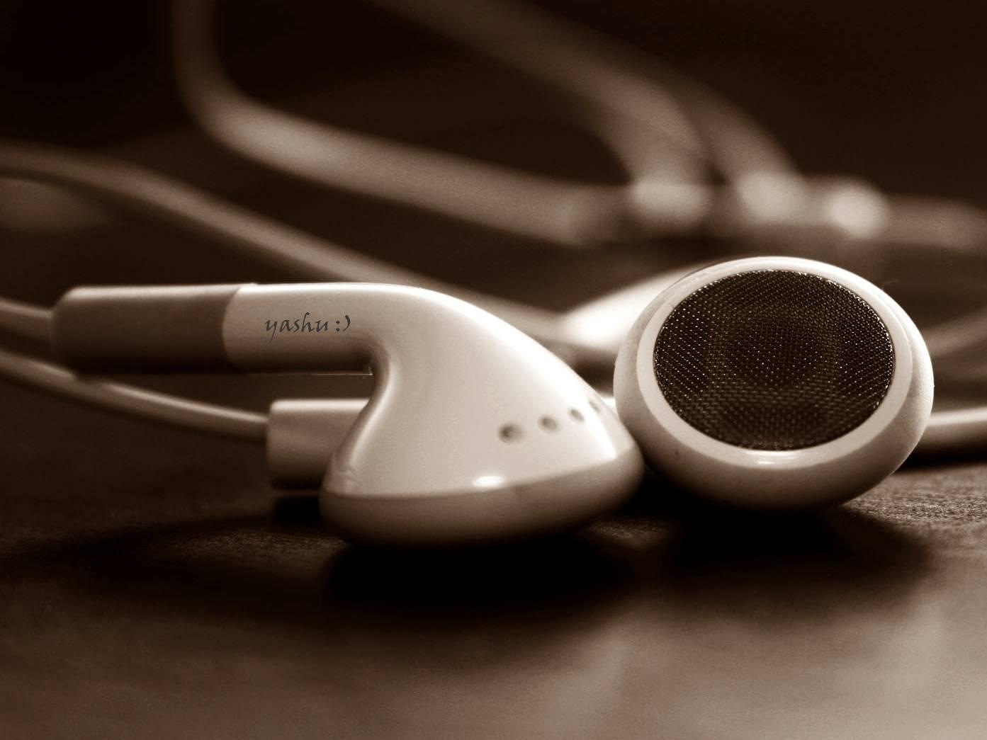 Ipod Headphones
