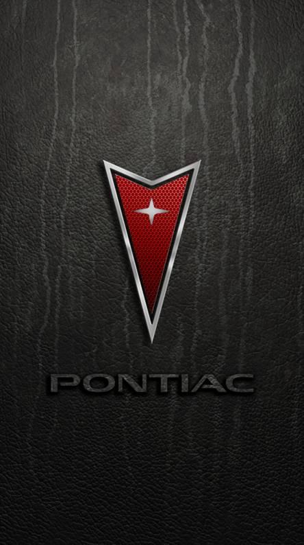 Pontiac Logo 5