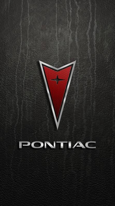 Pontiac Logo 2