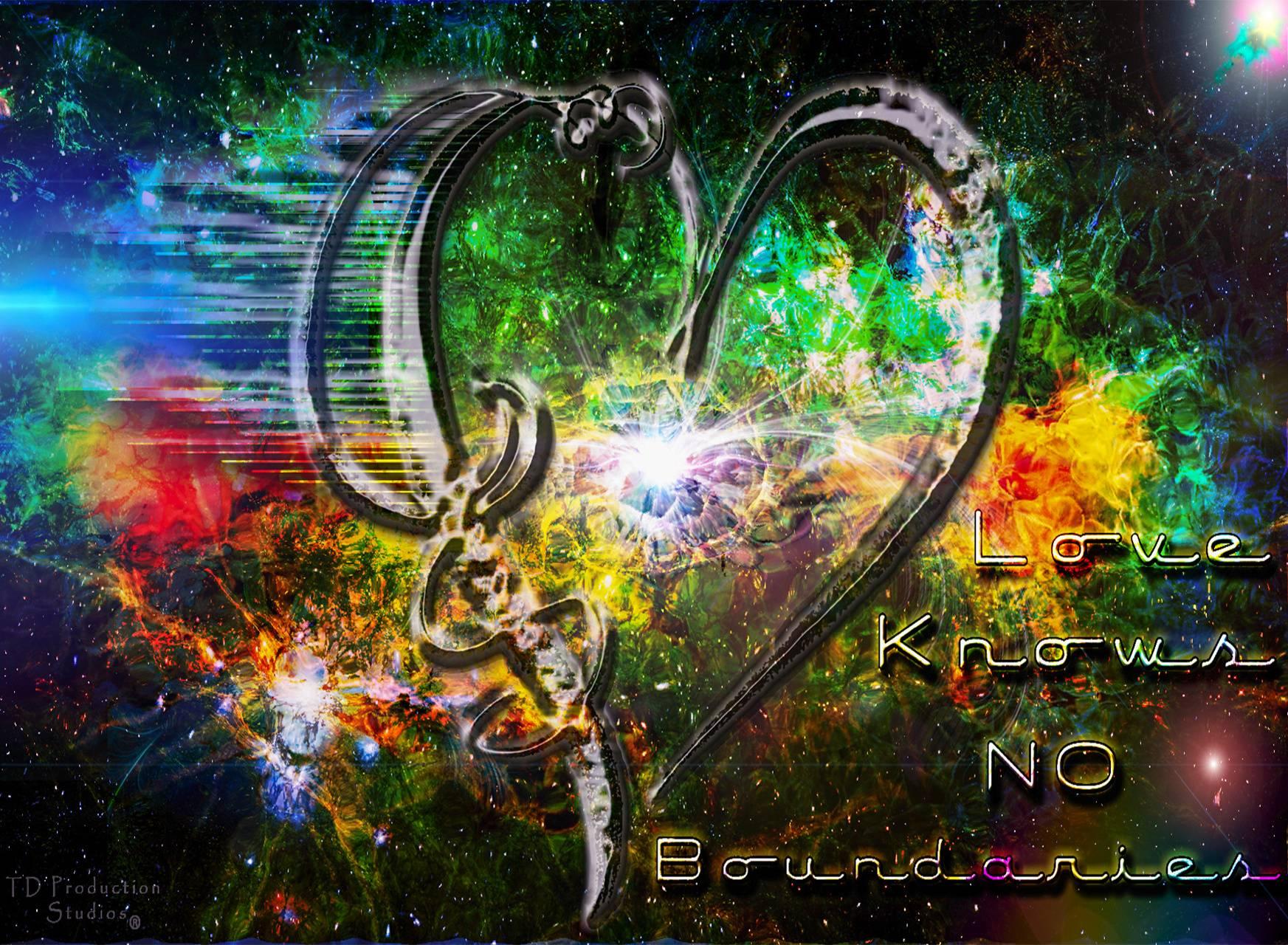 Love Is Infinity