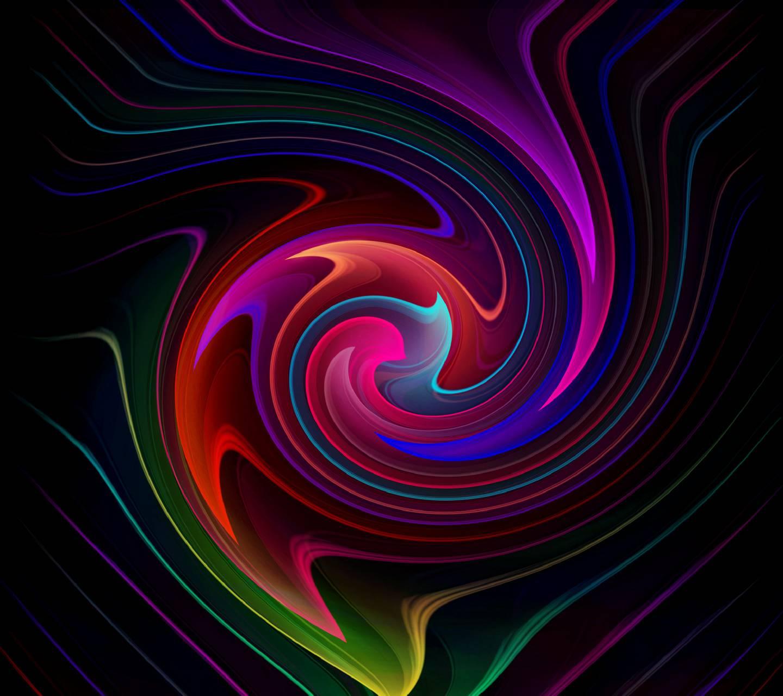 S less Flare Twirl 9
