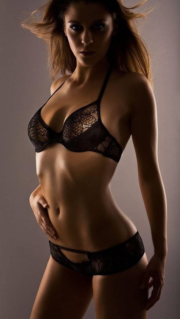 Hot Slim Girl