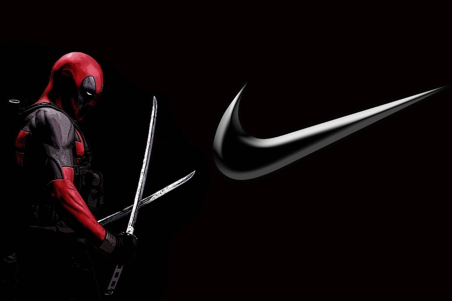 Just Deadpool it