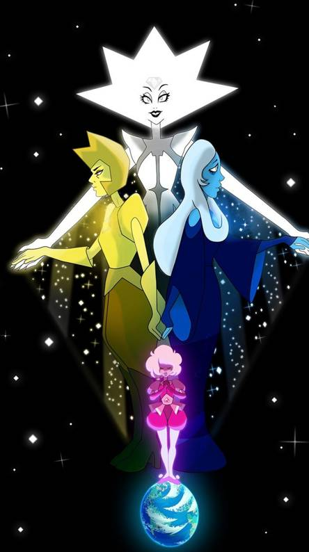 Steven Universe Wallpapers Free By Zedge