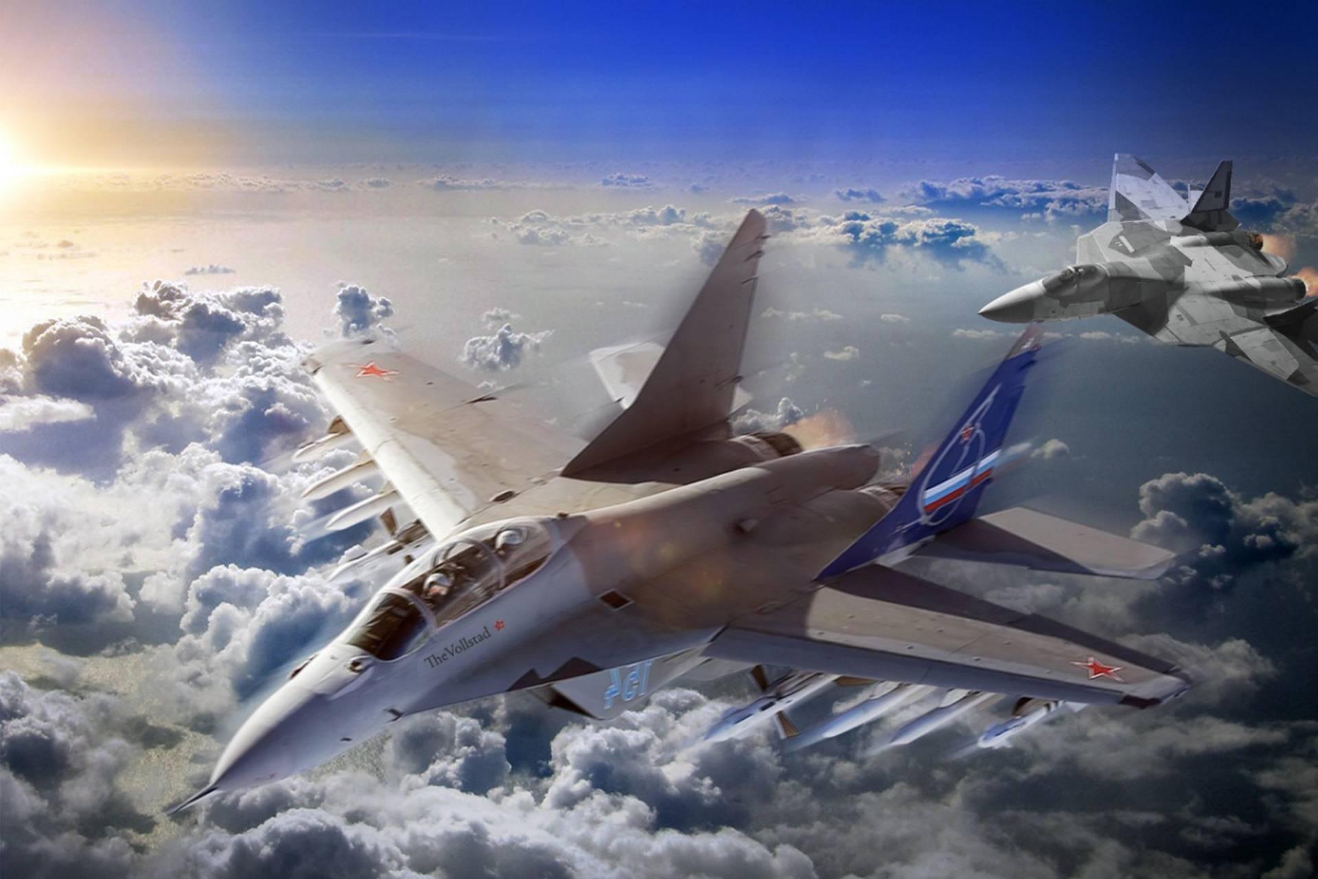 достопримечательности фотообои самолеты россии вискозное трикотажное