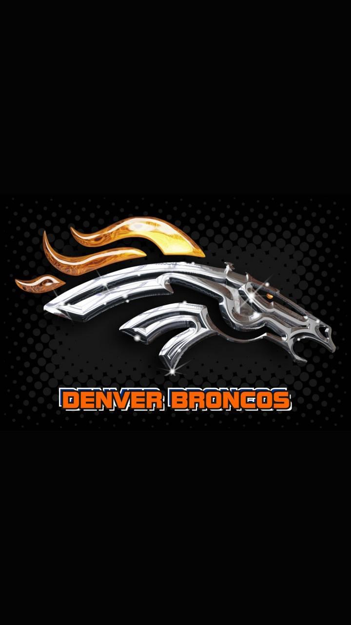 Broncos metal