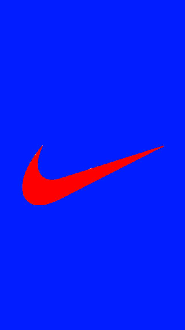Red And Blue Nike Wallpaper By B 99 66 Free On Zedge