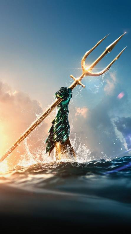 Aquaman Wallpapers Free By Zedge