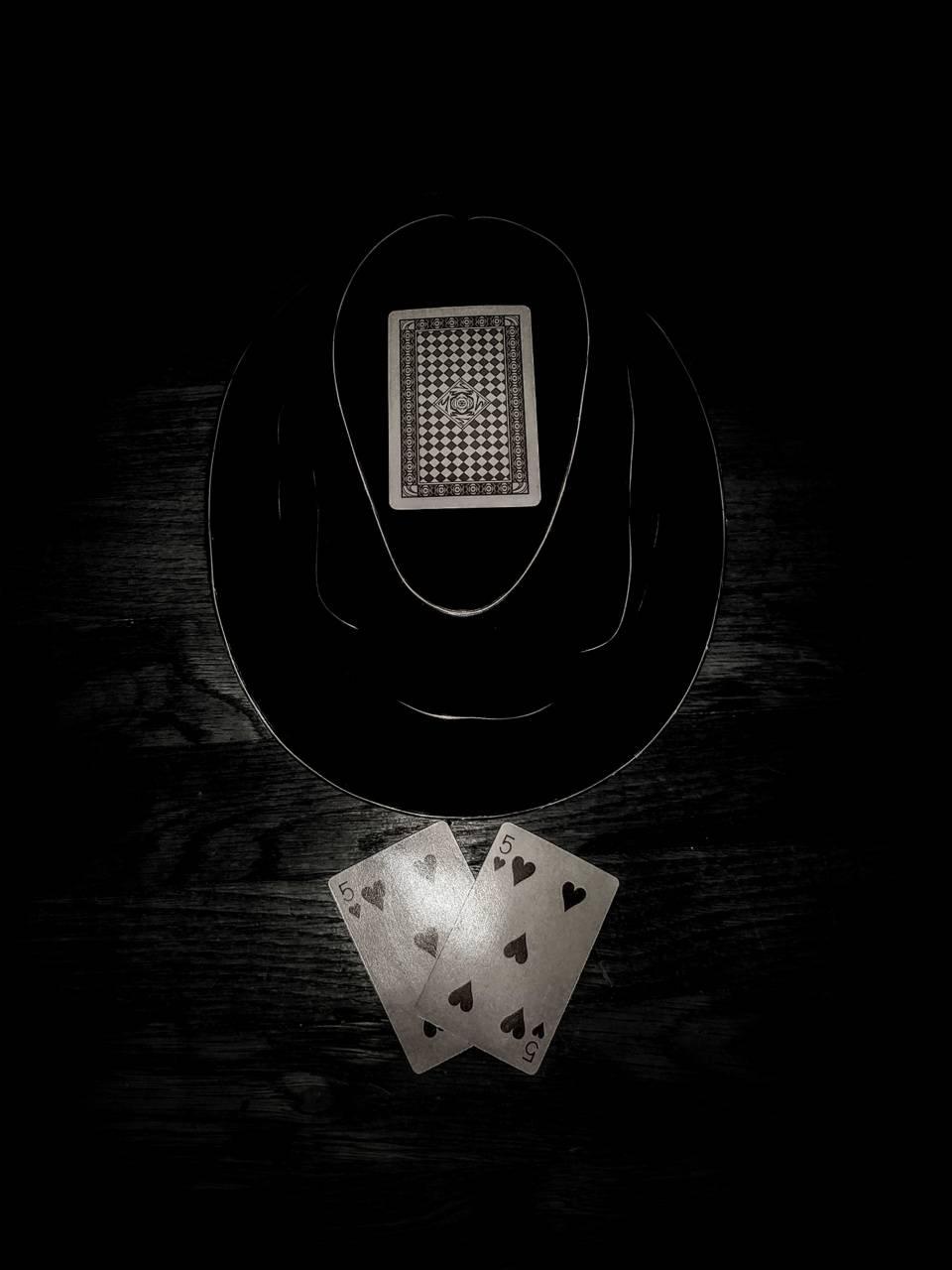 Black Magic fives