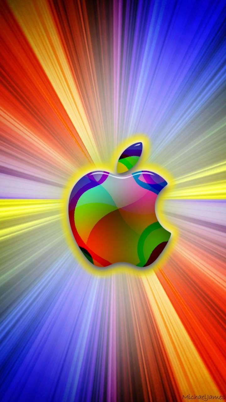 Cosmic Apple