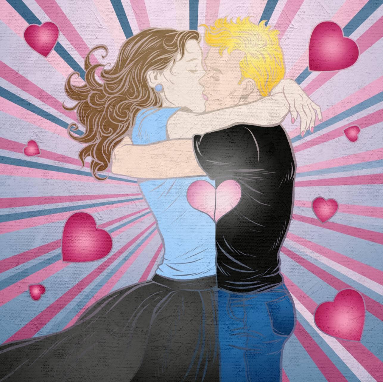 True Love Wallpaper By Novascotianangel 2e Free On Zedge