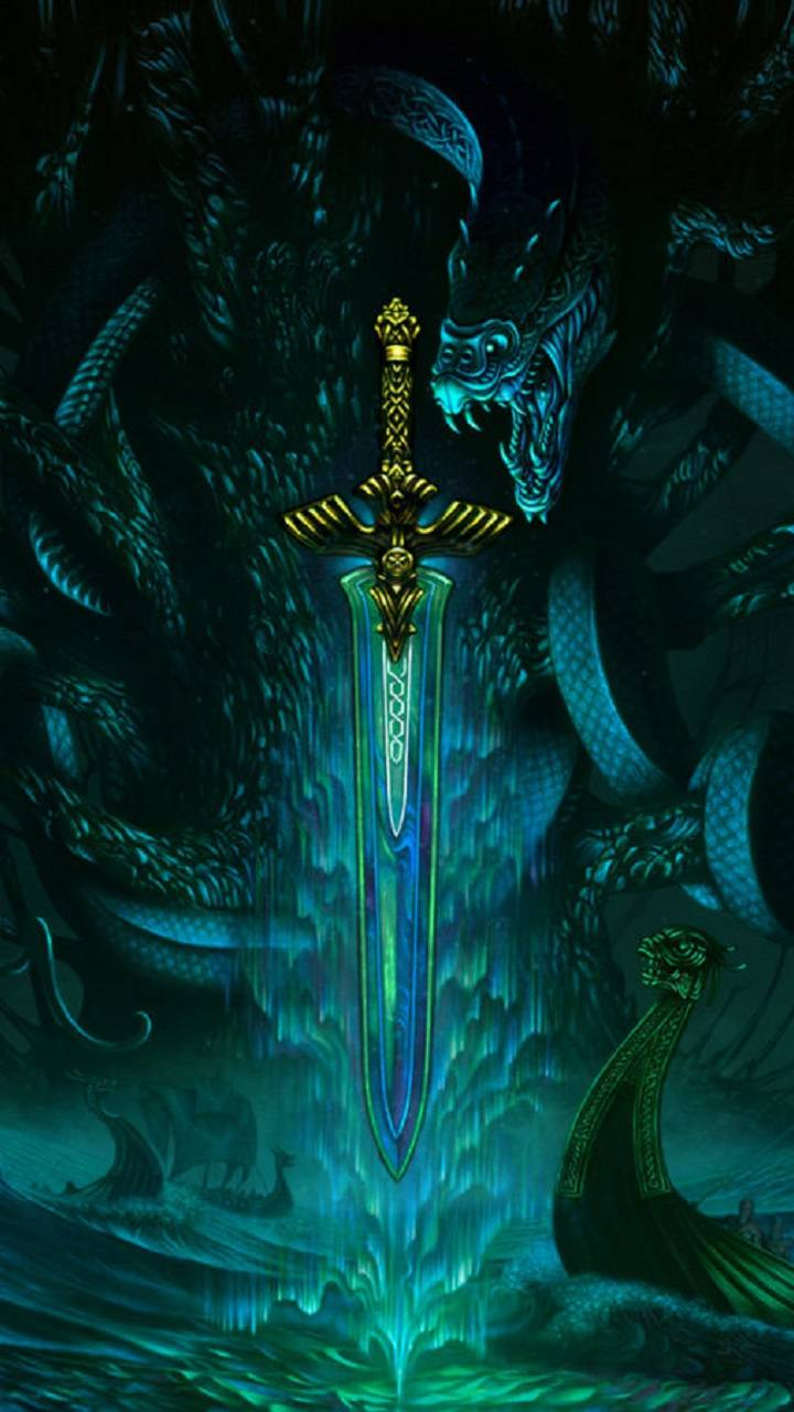 Sword of Realms