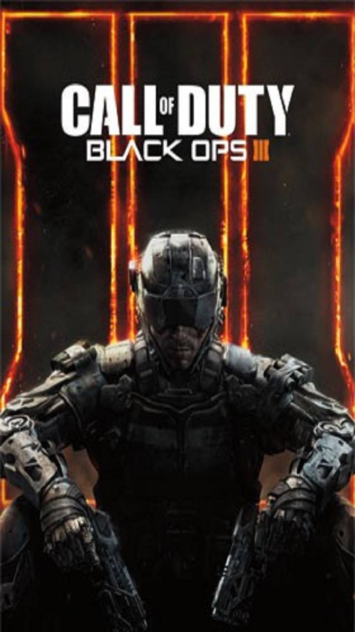 Call Of Duty BLKOPS3