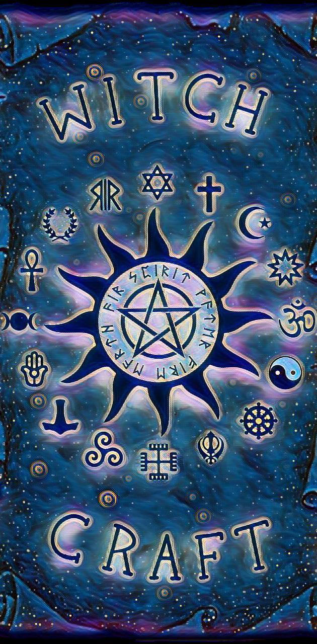 Witchcraft Nightstar