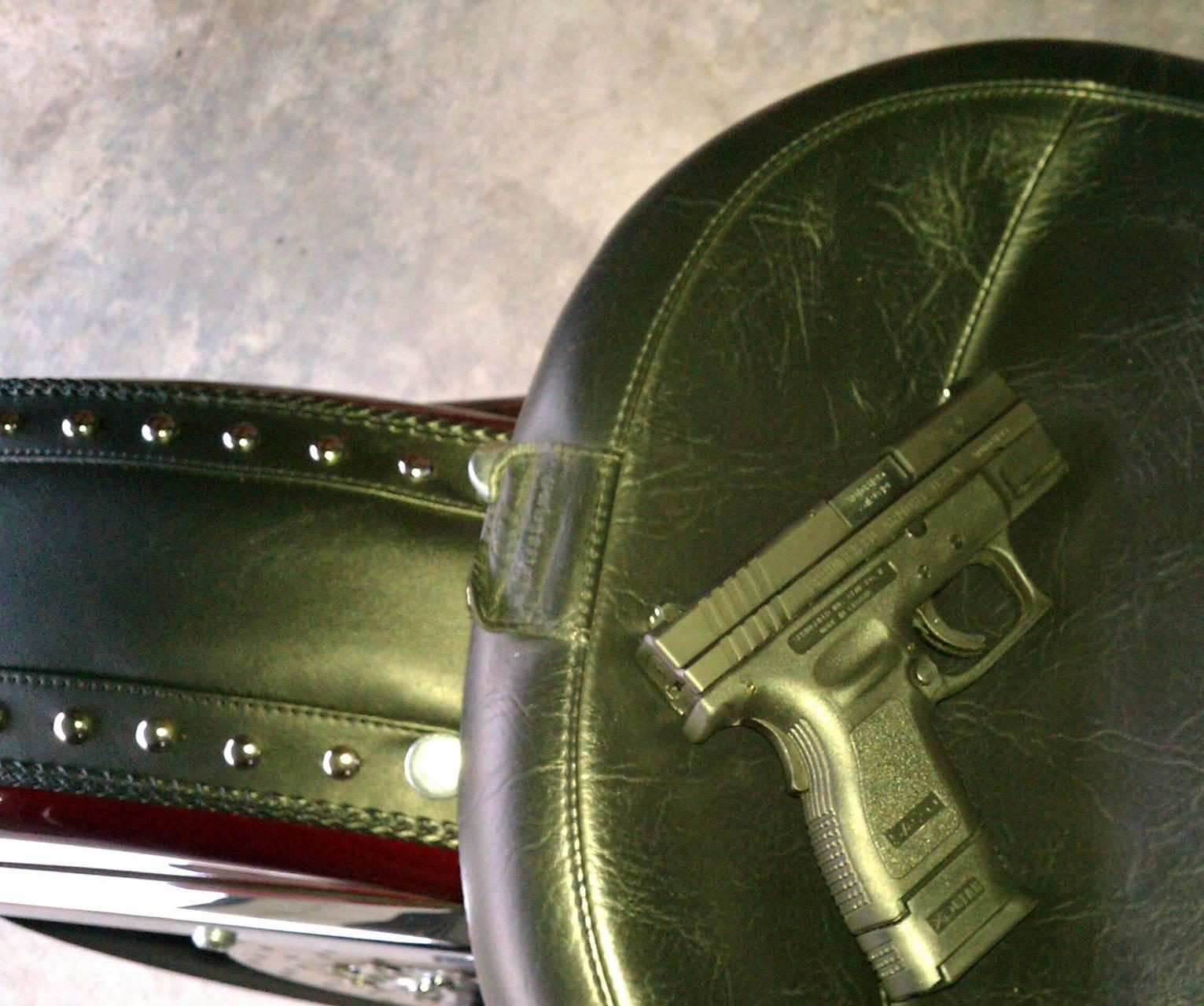 Gun N Bike