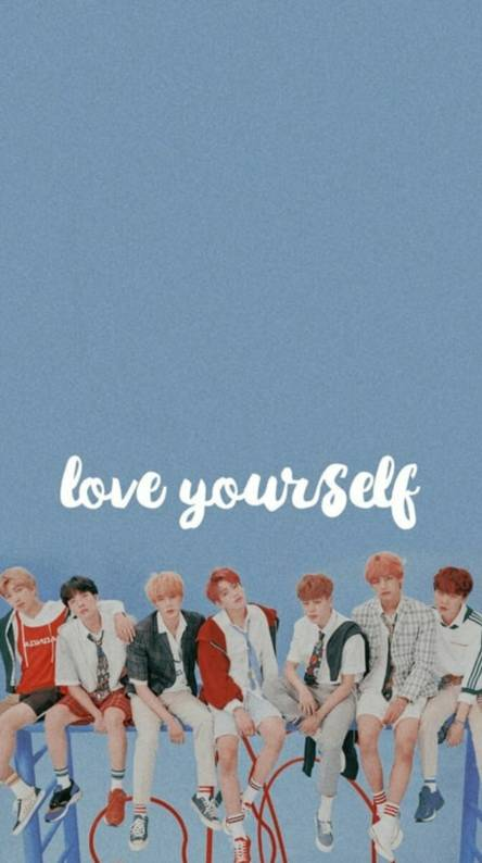Bts Love Yourself Tear Ringtones And Wallpapers Free By Zedge