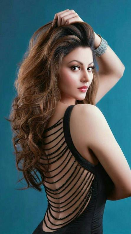 Urvashi rateula