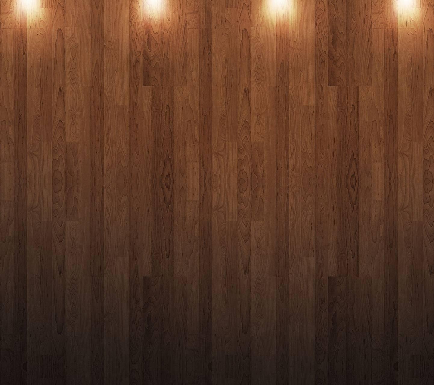 Wood Pattern