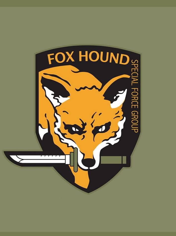 Fox Hound
