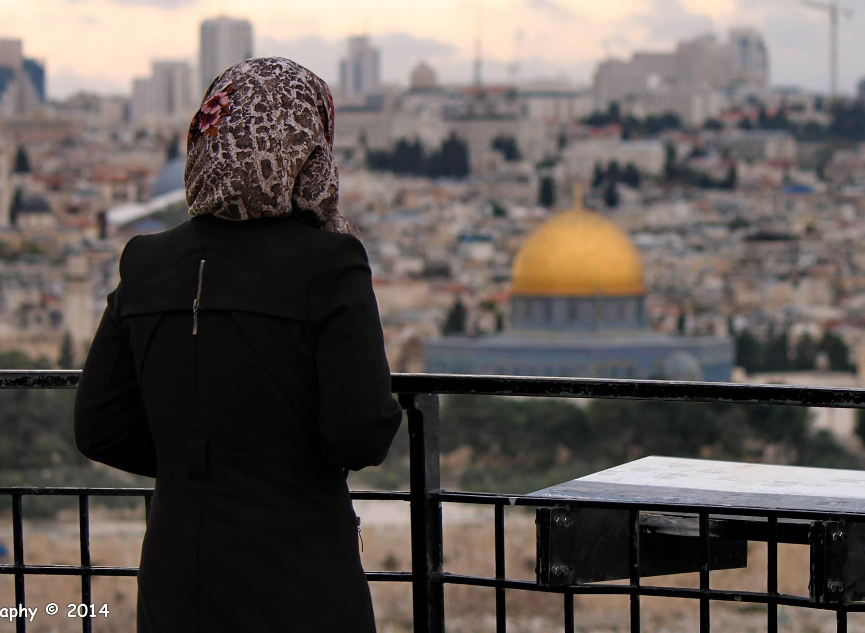 AlAqsa View