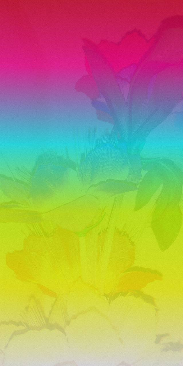 Flower-Gradient