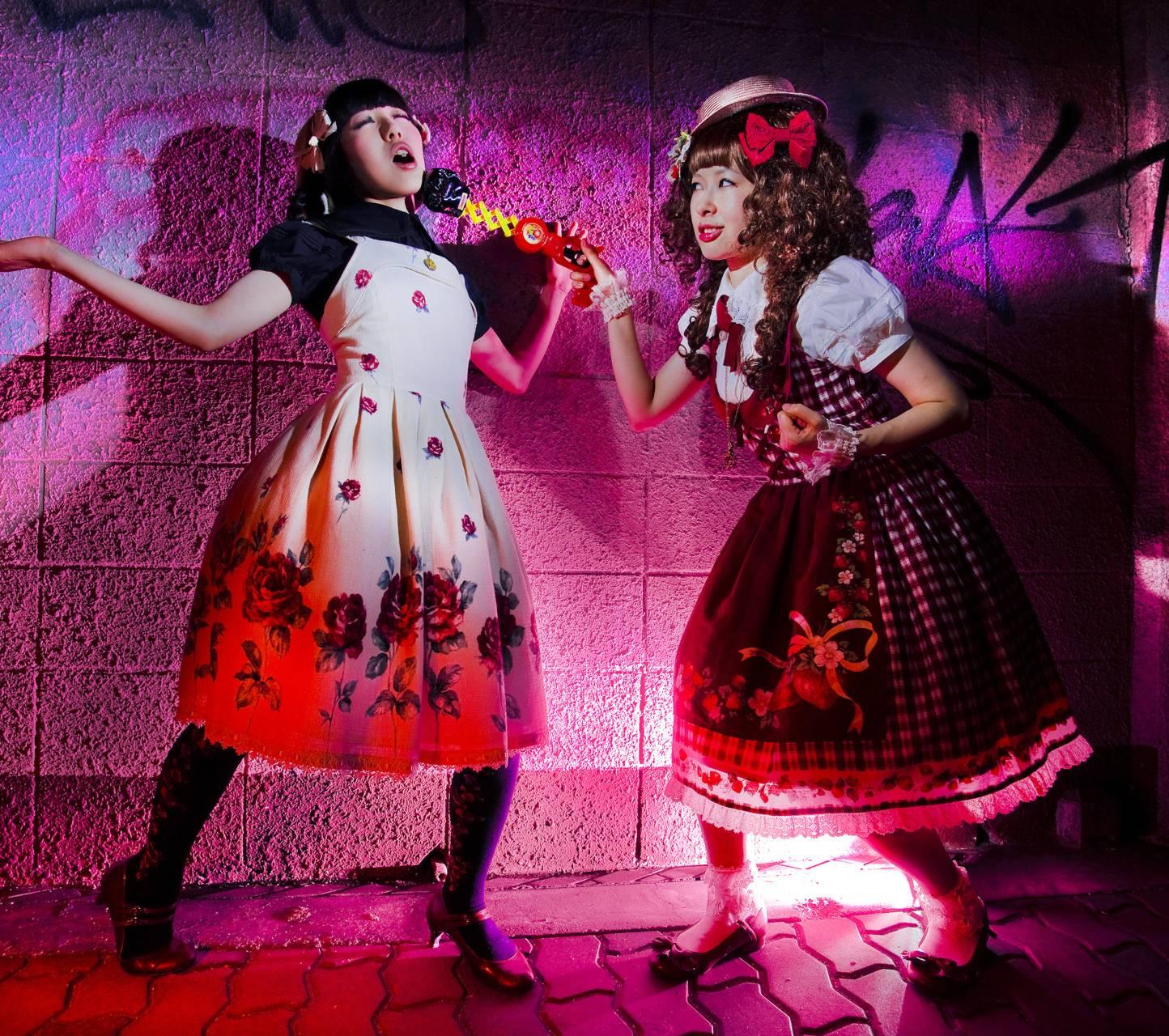Lolita Fight