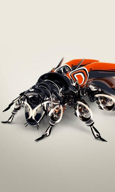 Mech Bug