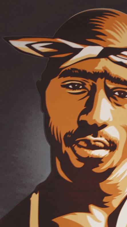 Tupac Ringtones And Wallpapers Free By Zedge