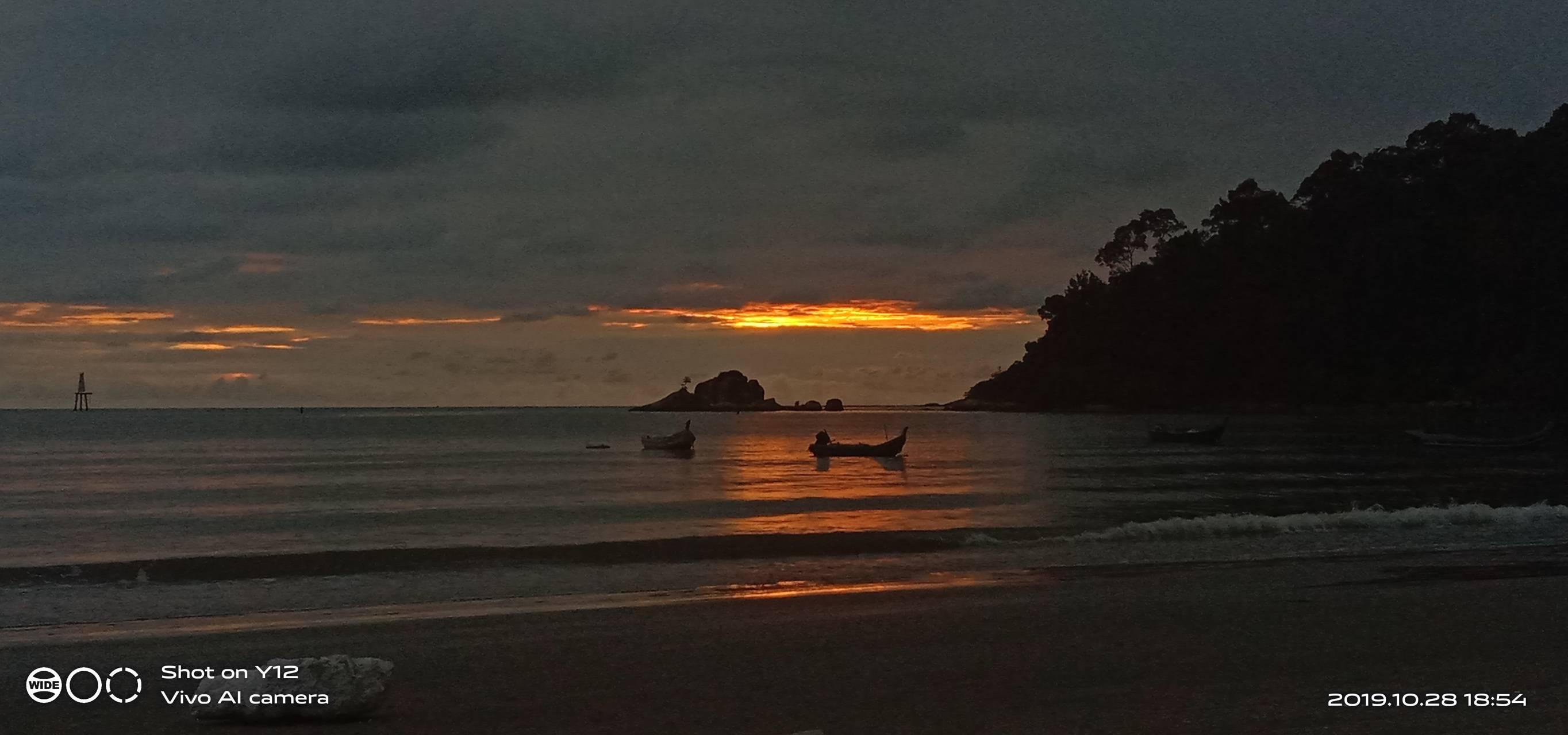 Teluk Senangin