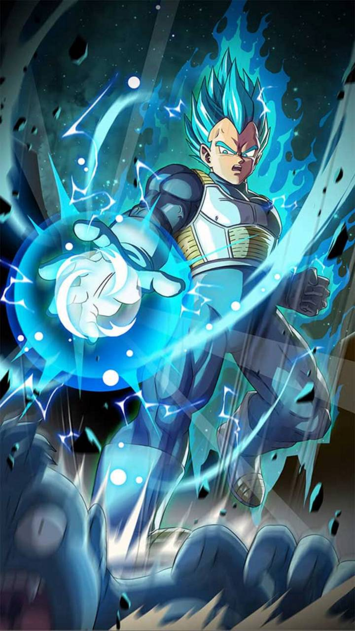 Dragonball Super Vegeta Wallpaper Doraemon