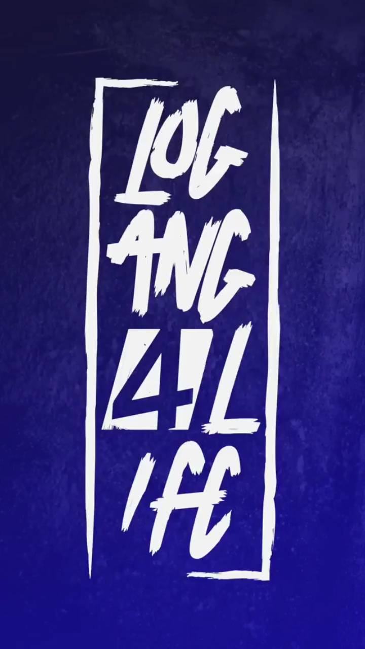 Maverick logang wallpaper by Hailway
