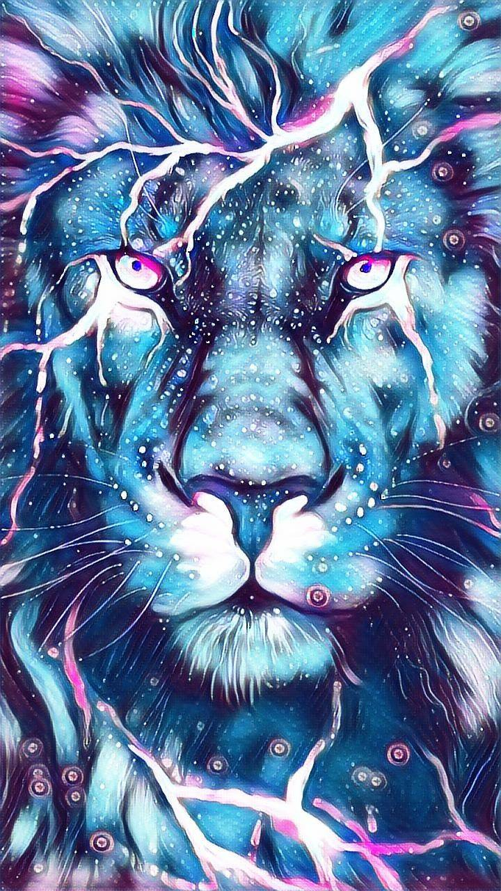 Celestial Leo Wallpaper By Lokiisking8983 53 Free On Zedge