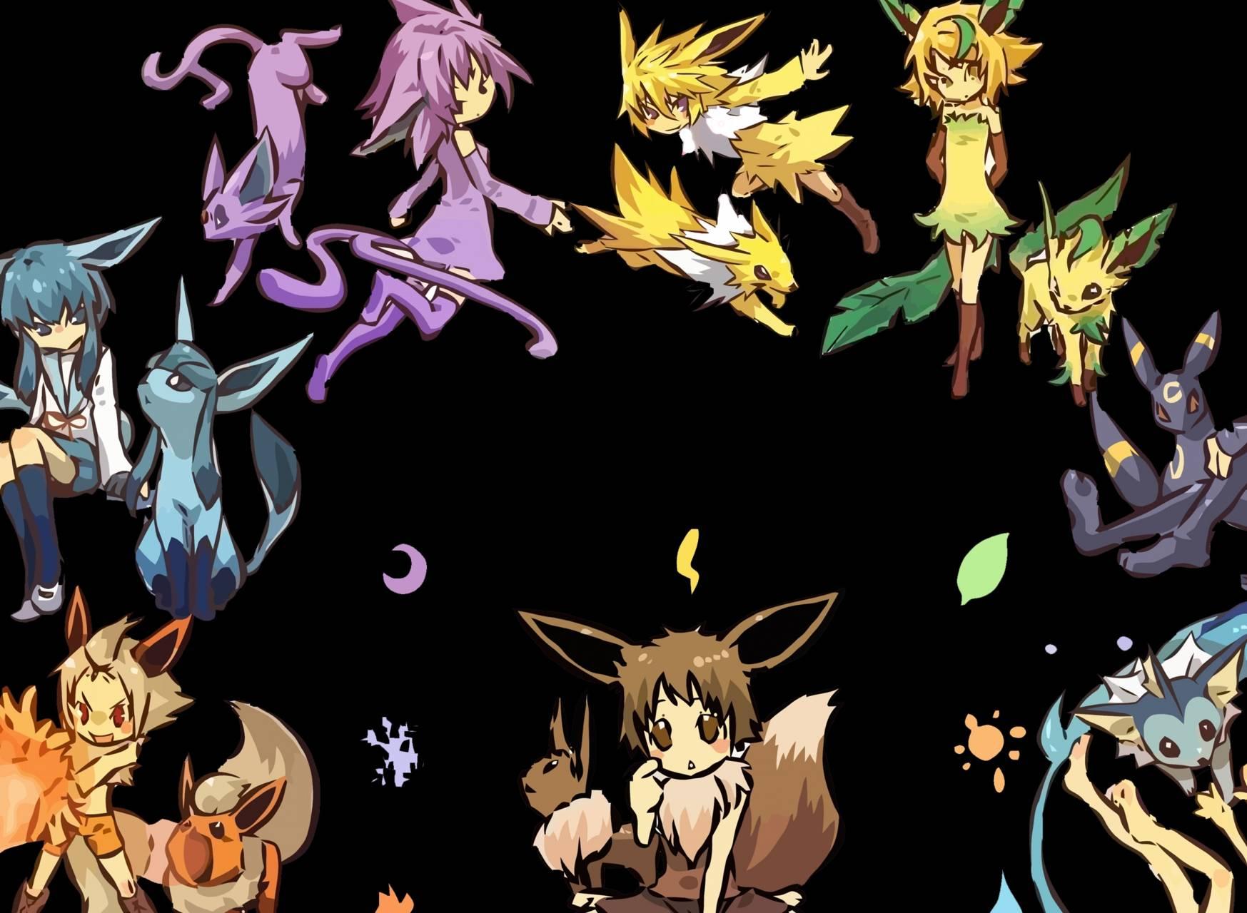 Pokemon Elements