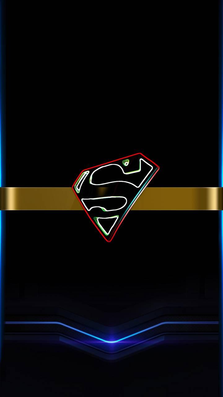Superman Edge Neon