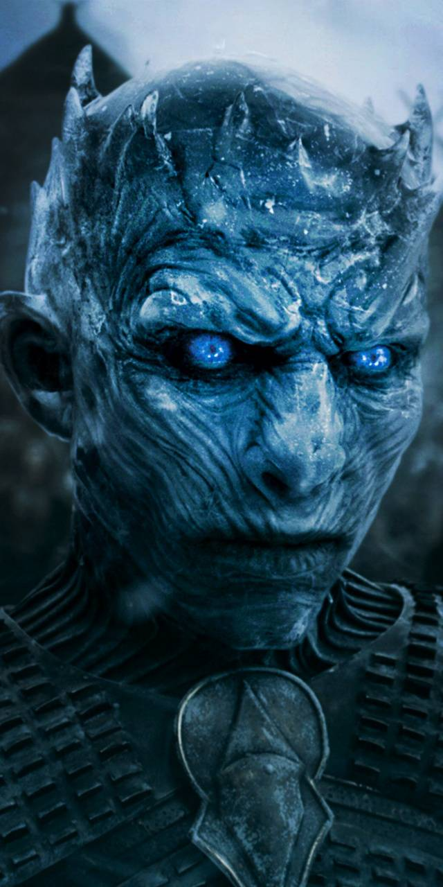 Whitewalker GOT