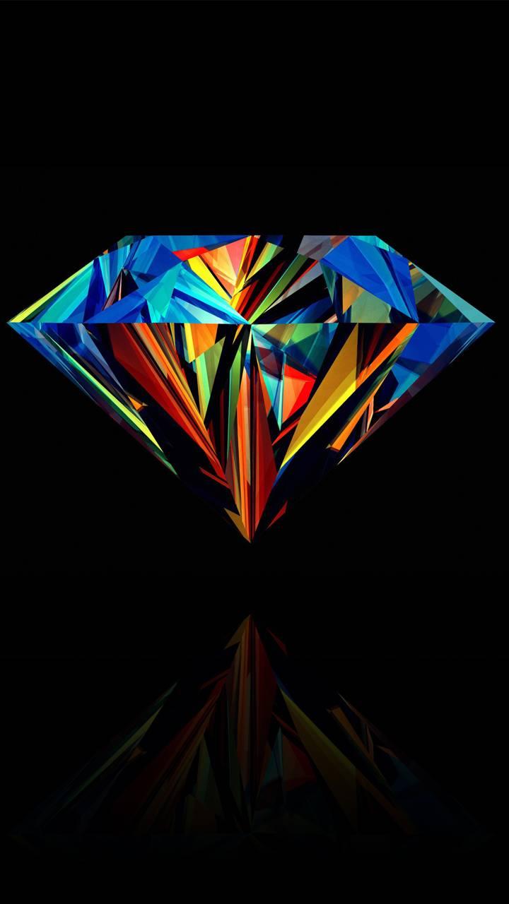 Colorfull Diamond