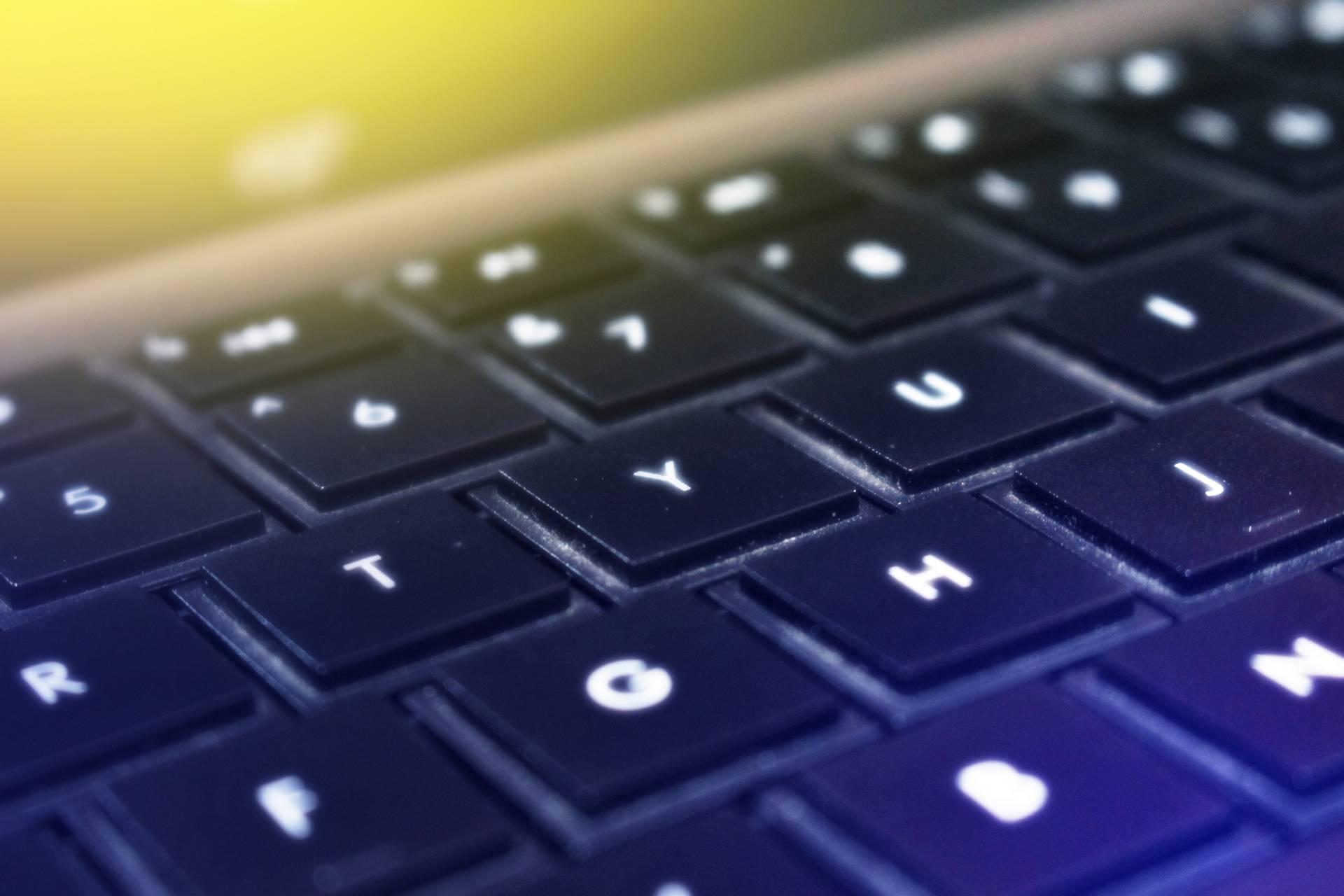 X Filtered Keyboard