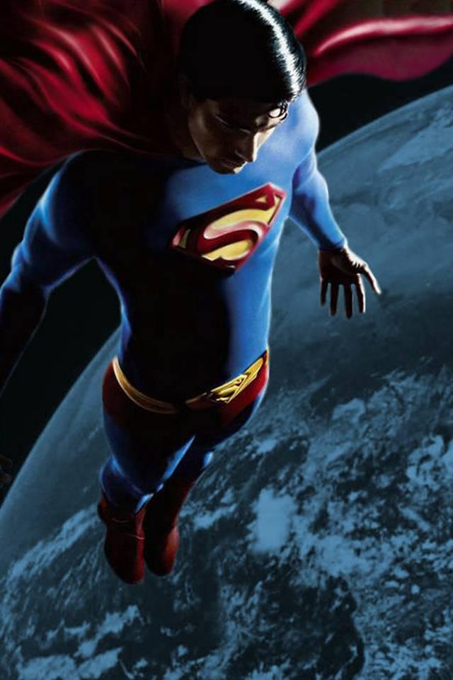 Superman Returns Wallpaper By Manofsteel2013 D9 Free On