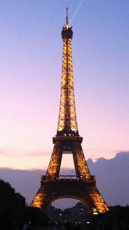 Paris Love Wallpapers