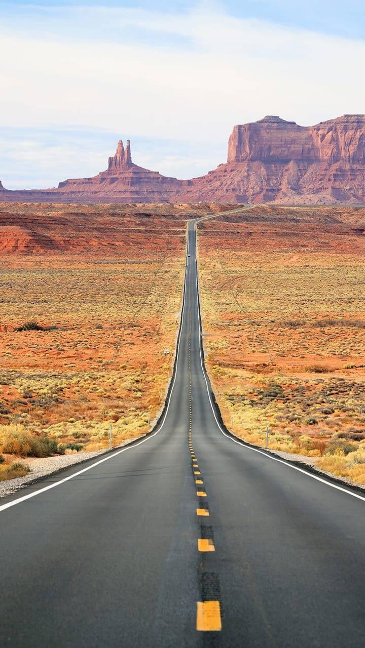 Long way Wallpaper by Rockpuro - 68 - Free on ZEDGE™