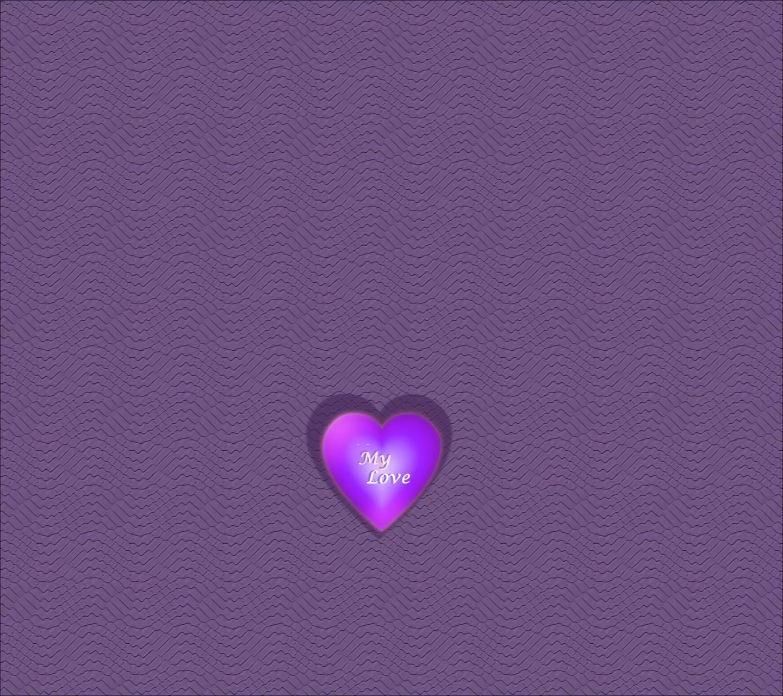 My Love Purpel