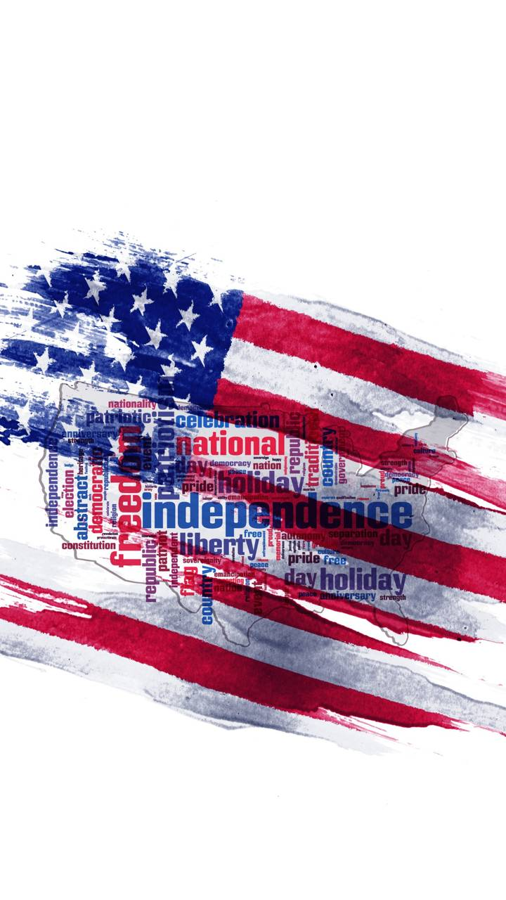 Independence Day Wallpaper By Karma 70 Free On Zedge
