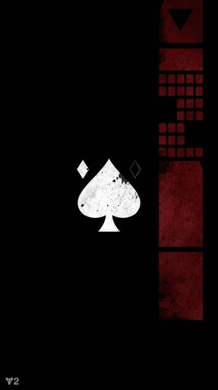 Ace Of Hearts Wallpapers Free By Zedge